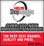 Helm Shop Supplies